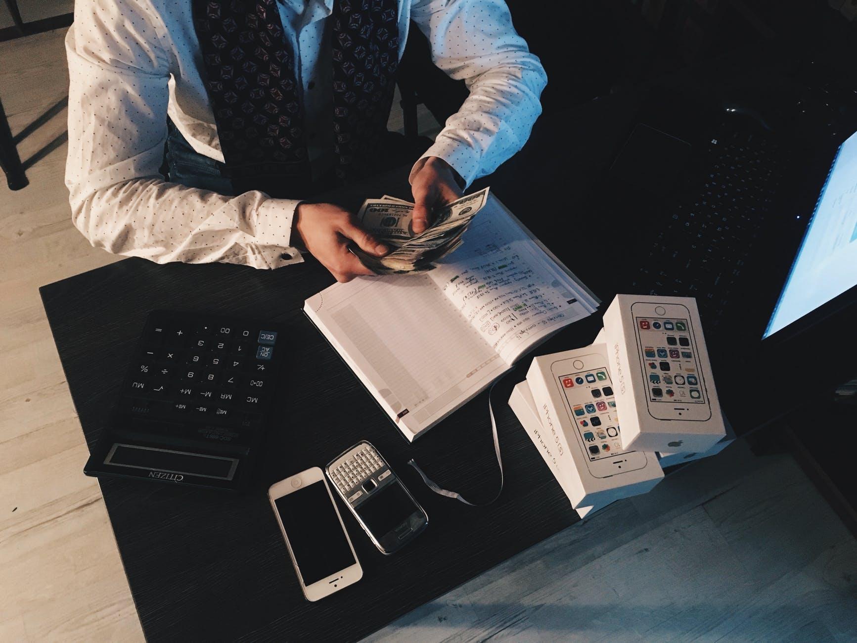 5 tópicos financeiros que todo empreendedor deve saber